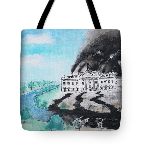 Environmental Protection, 2017 Style Tote Bag