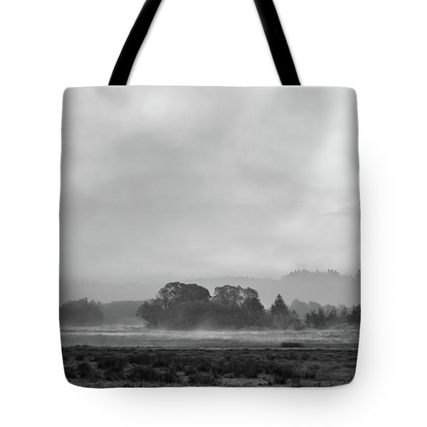 Epic Haze Tote Bag