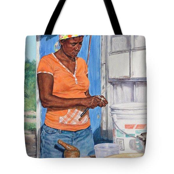 Epice Tote Bag