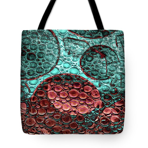 Epidemiology Tote Bag