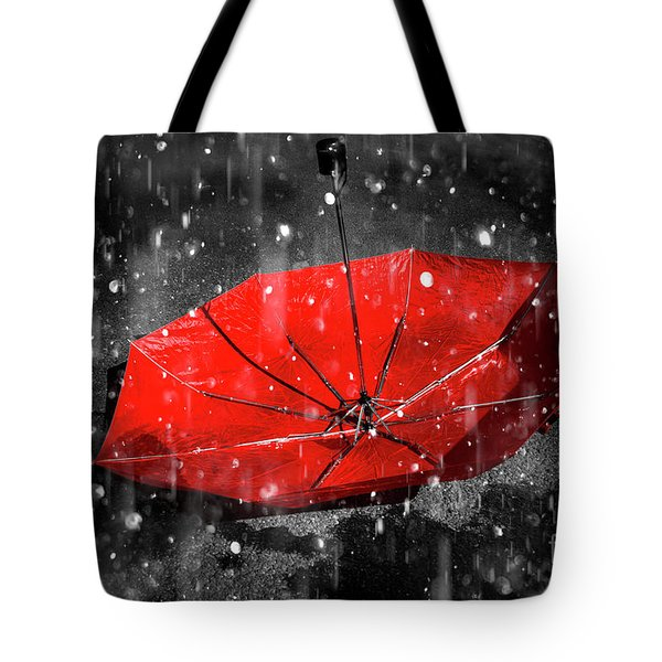 Epiphany Tote Bag by Jorgo Photography - Wall Art Gallery