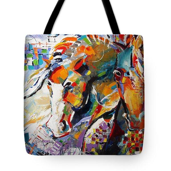 Epsilon Tote Bag