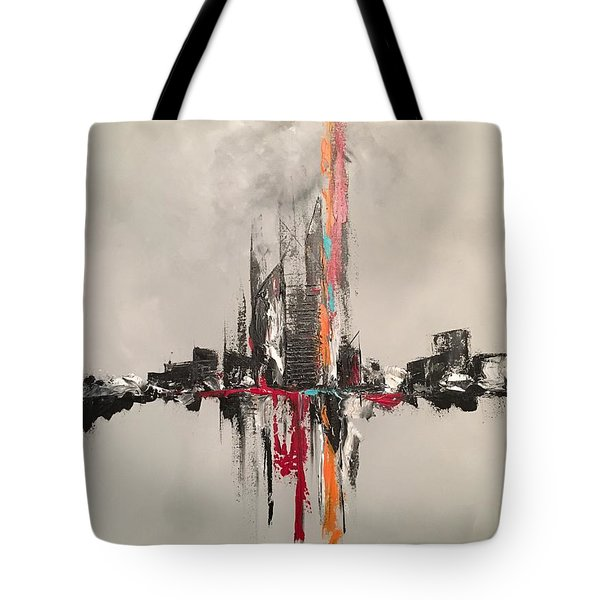 Eptiome Tote Bag