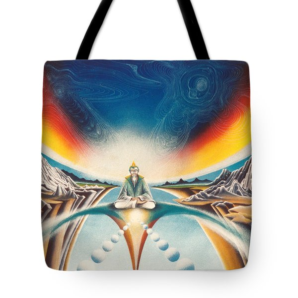 Equasia - I. Tote Bag