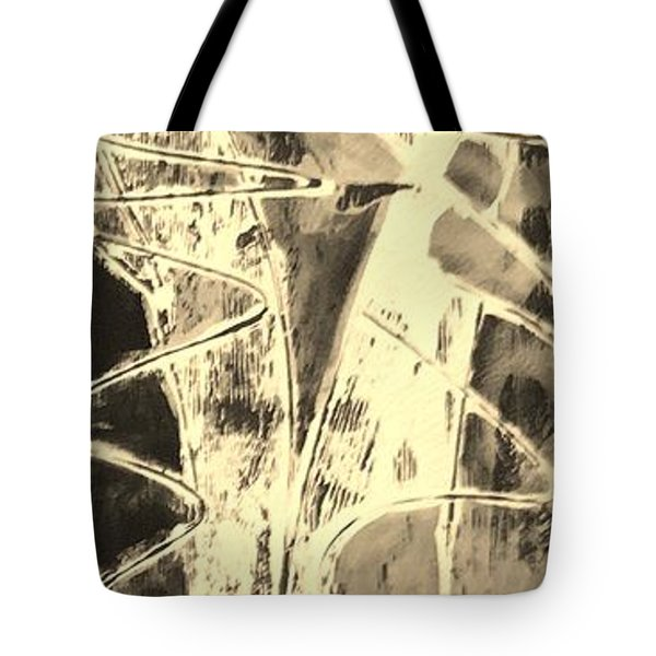 Equity Tote Bag