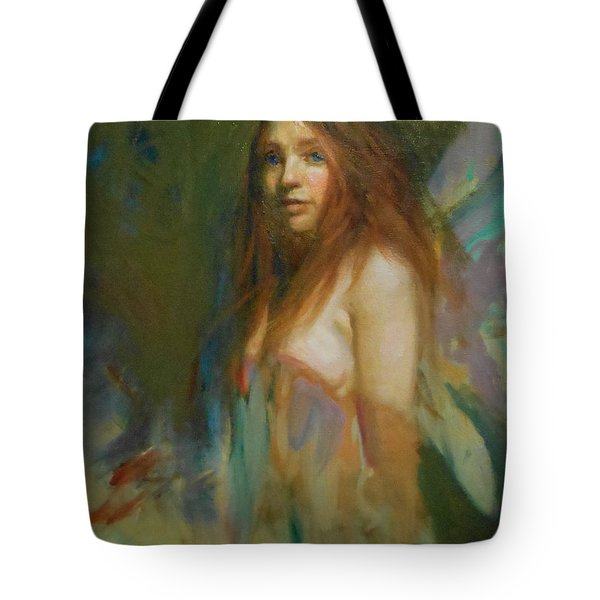 Erialle Tote Bag