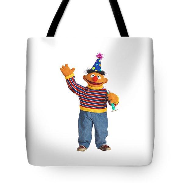 Ernie Tote Bag