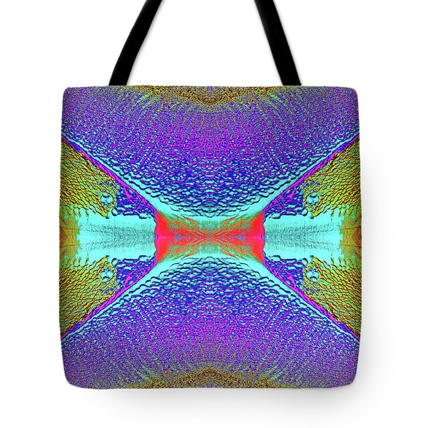 Tote Bag featuring the photograph Erosion  by Tony Beck