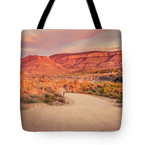 Eruptions On The Sun Tote Bag