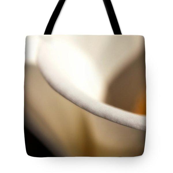Essence Tote Bag by Mark Alder
