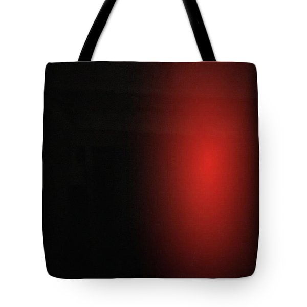 Essence Of Light Tote Bag