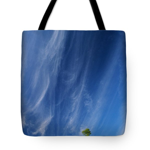 Essence Of One      Tote Bag