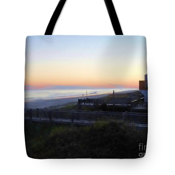 Tote Bag featuring the photograph Essence by Roberta Byram