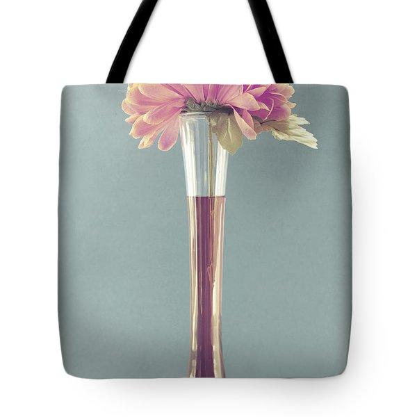 Estillo Vintage B Tote Bag by Aimelle