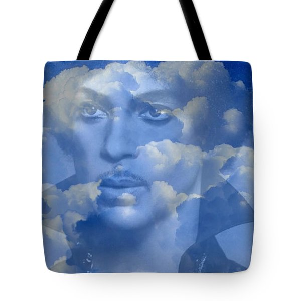 Eternal Bliss For Our Beloved Prince Tote Bag