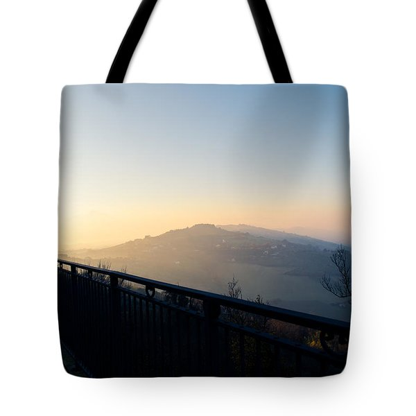 Eternal Dream 2  Tote Bag