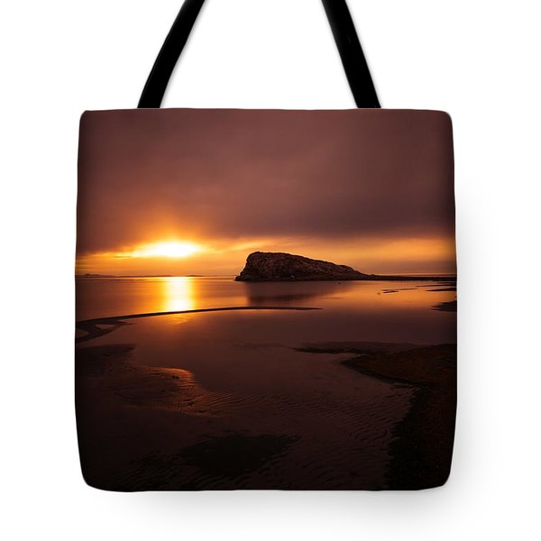 Eternal Tote Bag by Dustin LeFevre