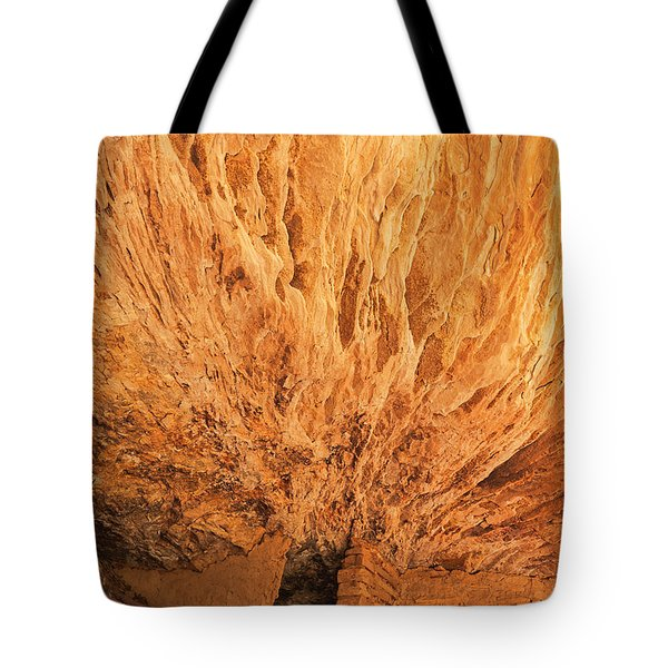 Eternal Flames Tote Bag
