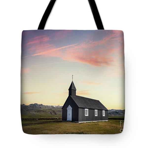 Eternal Hope Tote Bag