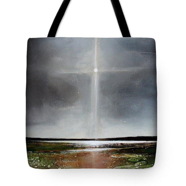 Eternal Hope  Tote Bag by Toni Grote