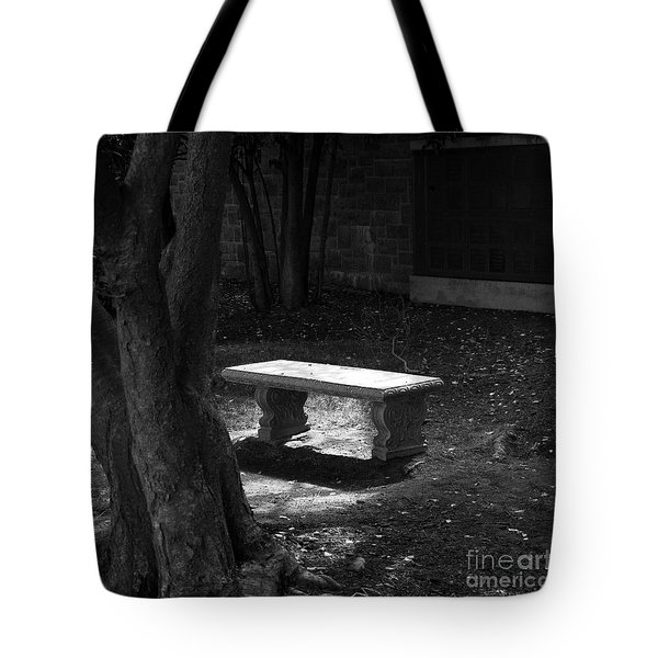 Eternal Tote Bag by Rebecca Davis