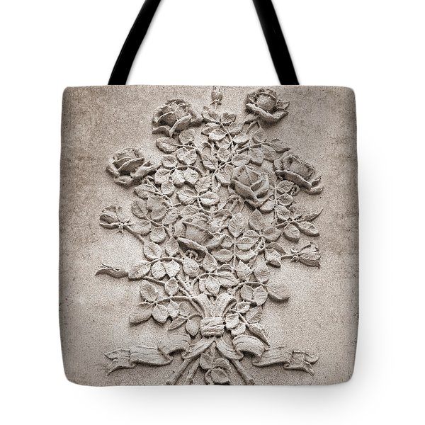 Eternal Rose Tote Bag
