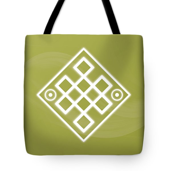 Eternal Soul Tote Bag