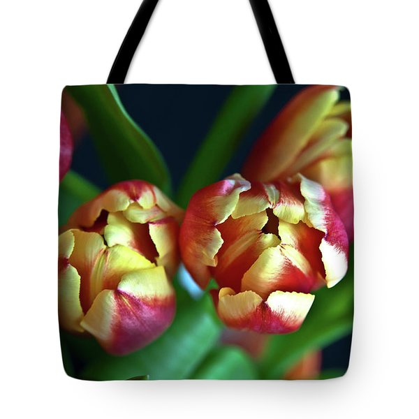 Eternal Sound Of Spring Tote Bag