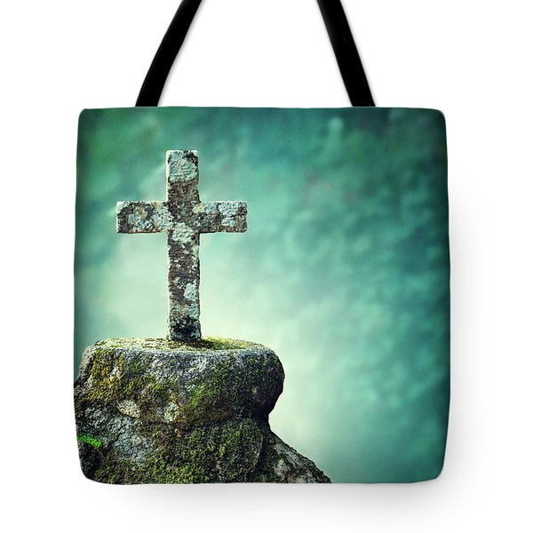 Eternal Spirit Tote Bag