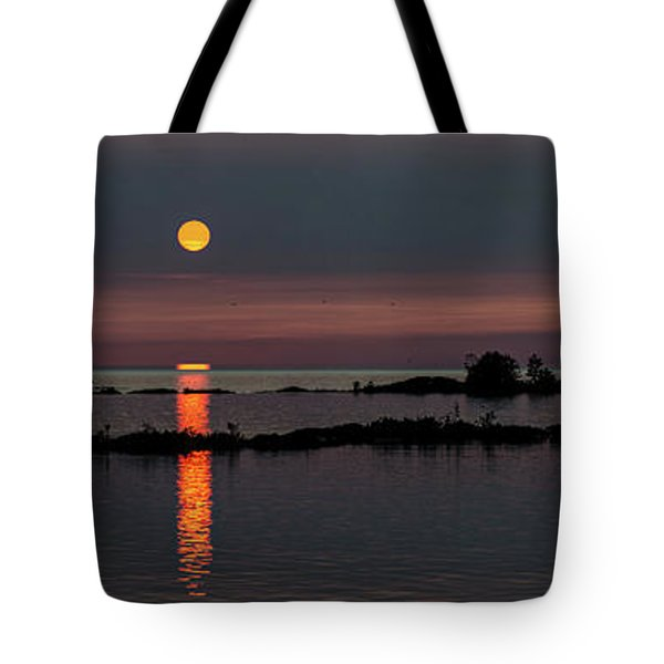 Eternal Summer Tote Bag