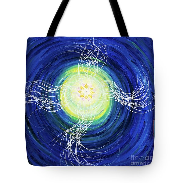 Eternal Thoughts Tote Bag