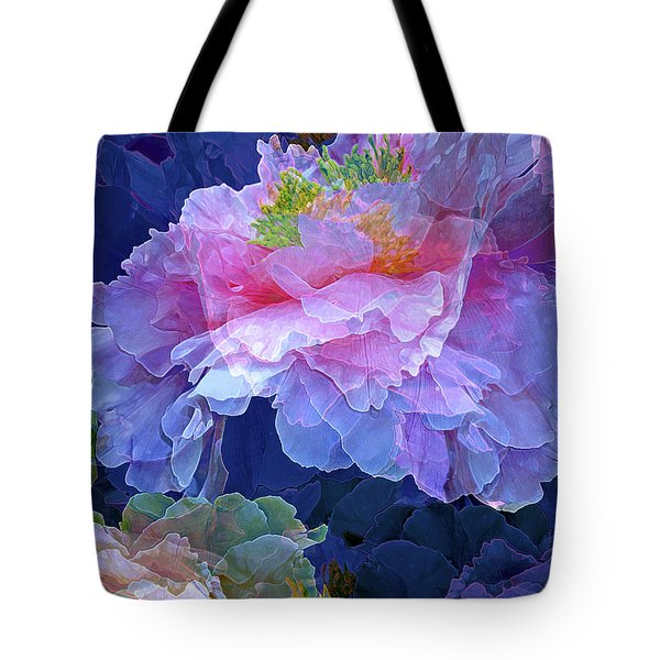 Ethereal 10 Tote Bag