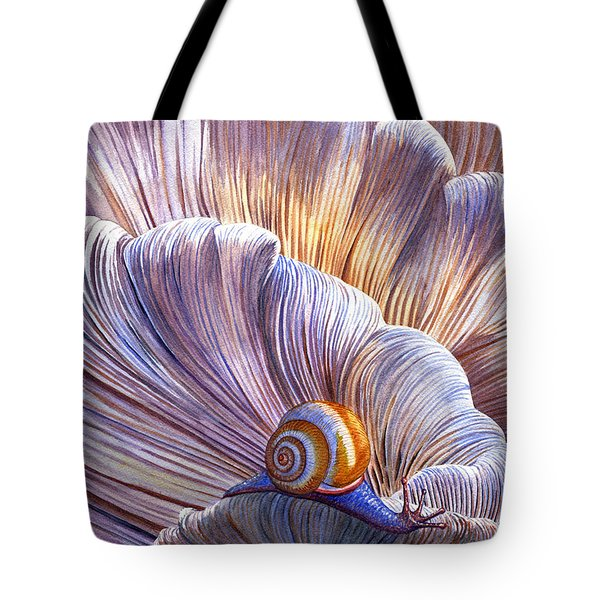 Etherial Tote Bag