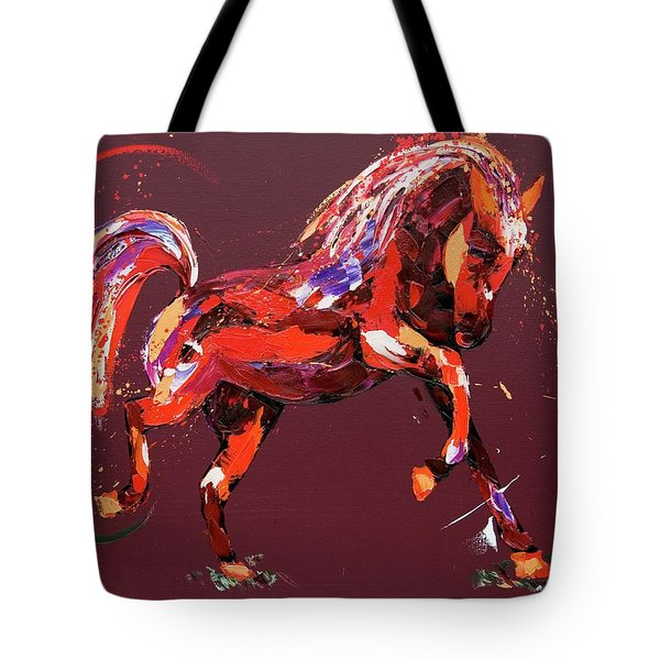 Ethereal Dream Tote Bag by Penny Warden
