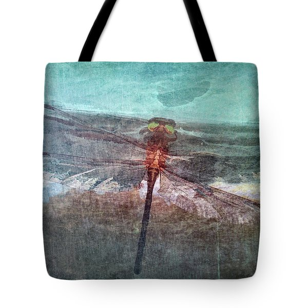 Ethereal In Nature Tote Bag
