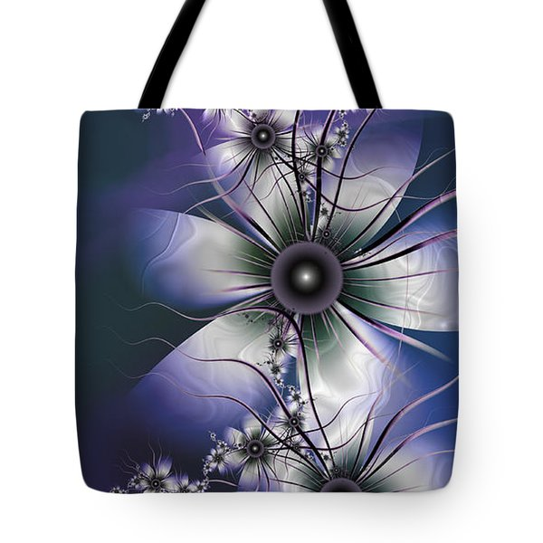 Ethereal Tote Bag