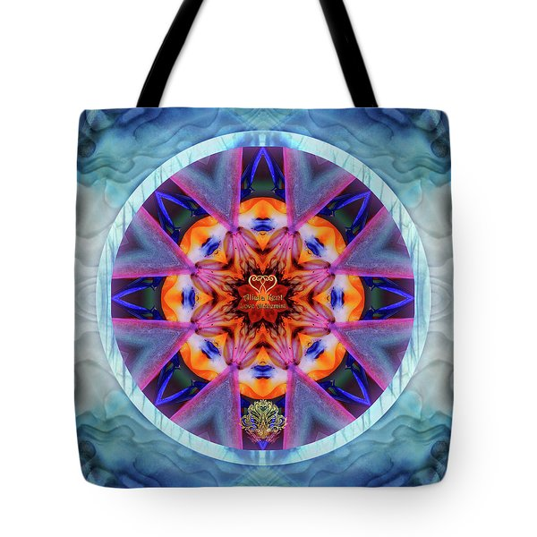 Eudaimonia-custom1 Tote Bag