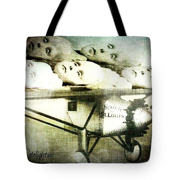 Eugenics 101 Tote Bag