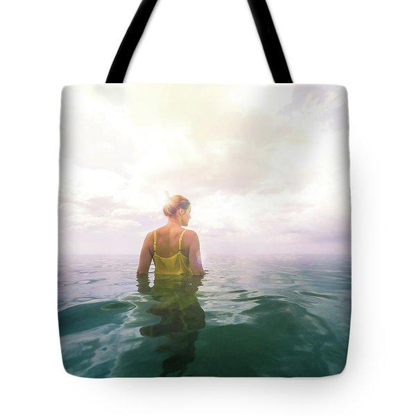 Eutierria Tote Bag