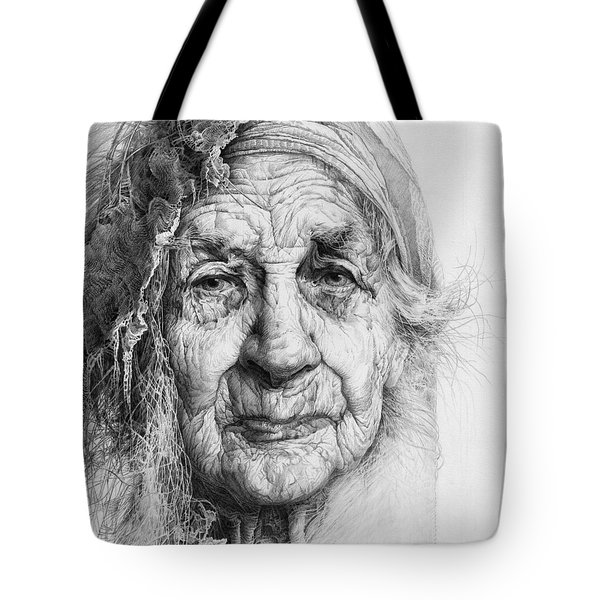 Eve. Series Forefathers Tote Bag