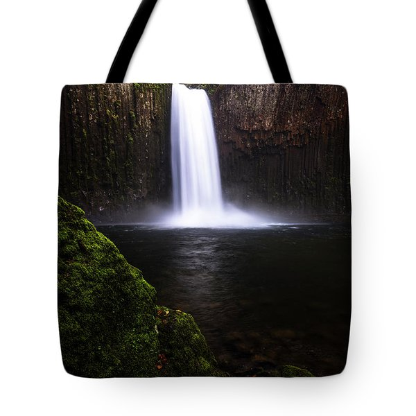 Evenflow Tote Bag