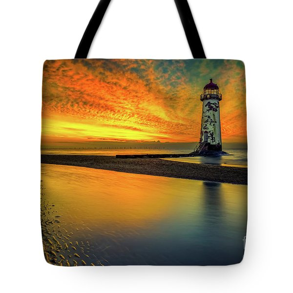 Tote Bag featuring the photograph Evening Delight by Adrian Evans