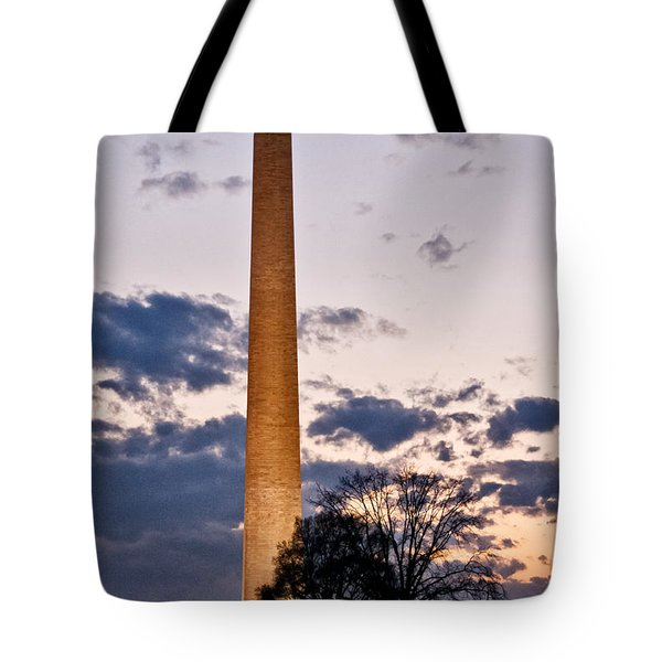 Evening Inspiration Tote Bag