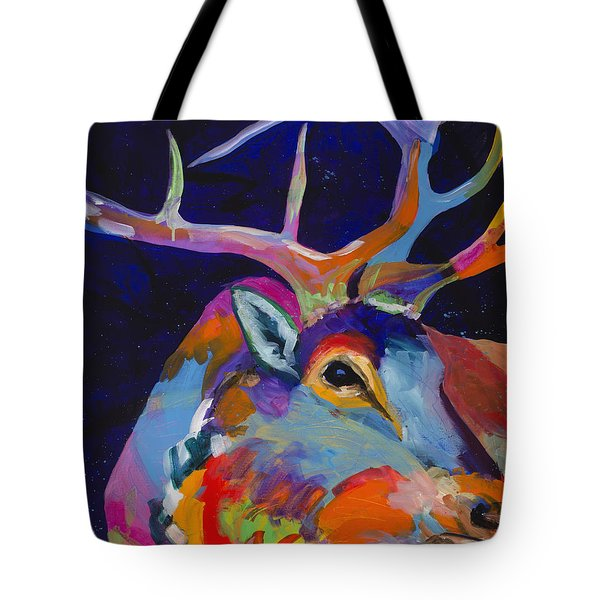 Evening Sounds Tote Bag
