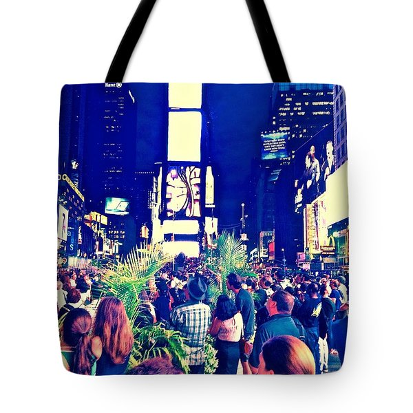 Event Tote Bag by Gillis Cone