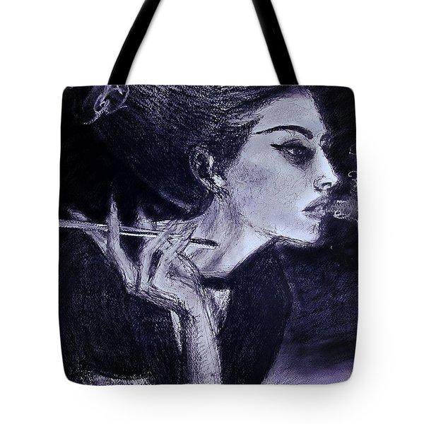 Ever Dream Tote Bag by Jarko Aka Lui Grande