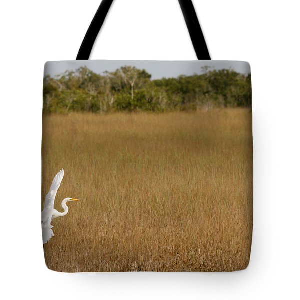 Everglades 429 Tote Bag