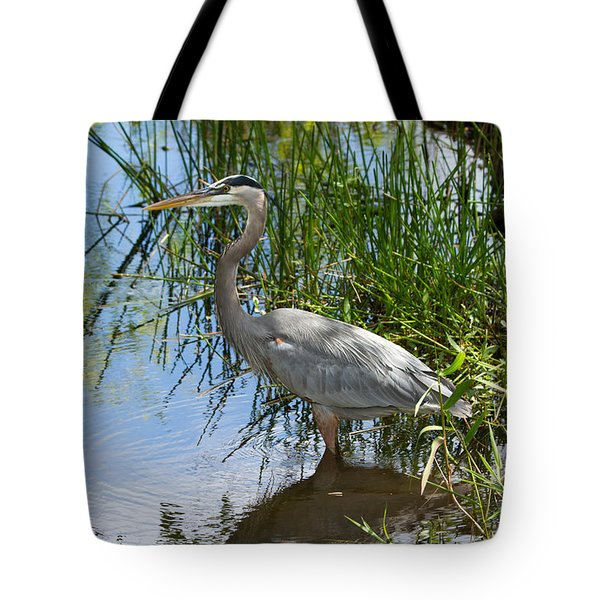 Everglades 572 Tote Bag