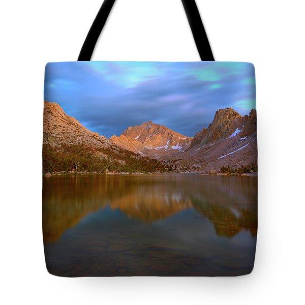 Everlasting Twilight Tote Bag