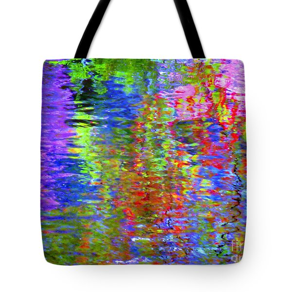 Every Act Of Love Tote Bag